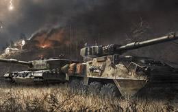 Armored Warfare サムネイル