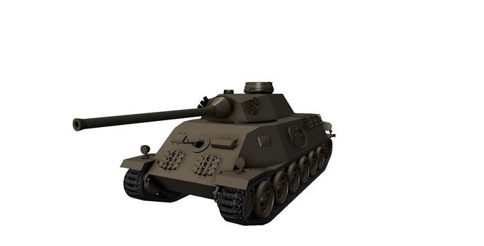 チェコ戦車Tier5
