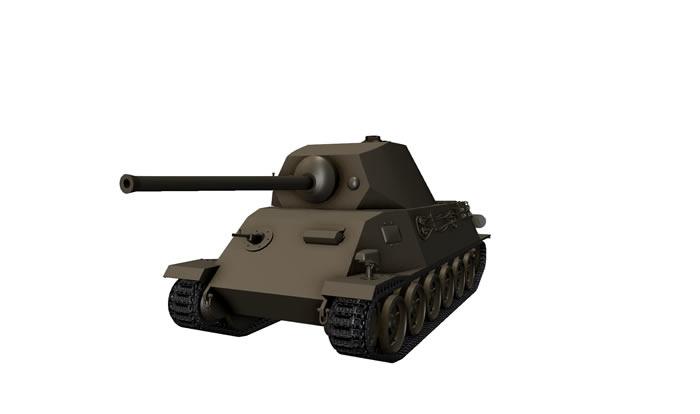 チェコ戦車Tier6