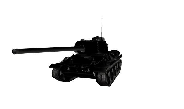 チェコ戦車Tier7