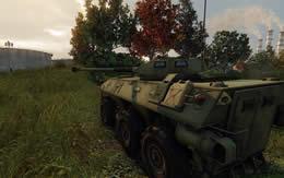 Armored Warfare LAV-300 サムネイル