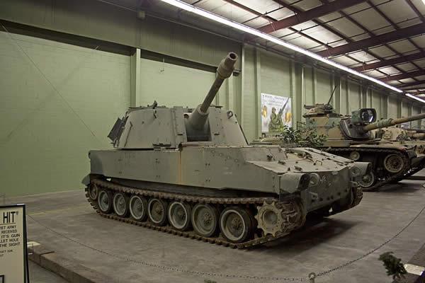 M108 (SPG)