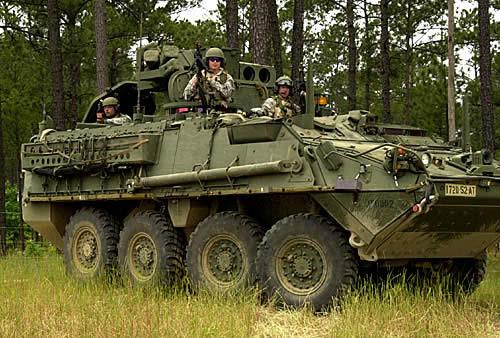 M1134 (AFV)
