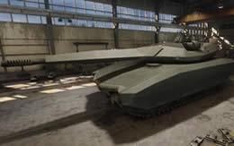 Armored Warfare ポーランド戦車 PL-01 サムネイル
