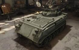 Armored Warfare Swingfire サムネイル