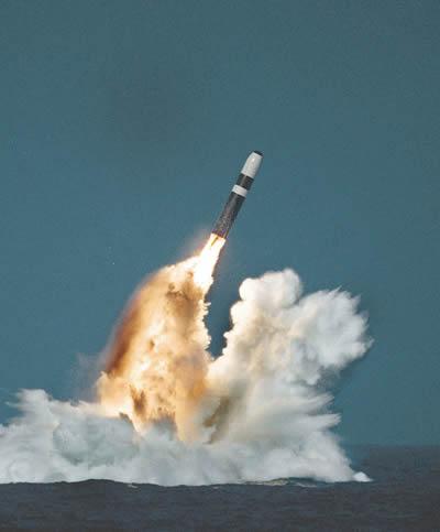 トライデント・ミサイル