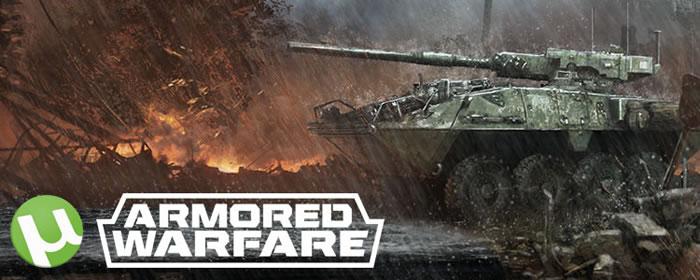 Armored Warfare P2Pのアップロードを止める方法