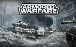 Armored Warfare03 サムネイル