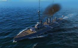 戦艦河内 サムネイル