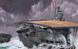 日本 空母機動部隊 サムネイル