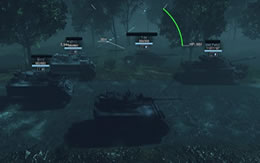 Armored Warfare PvE