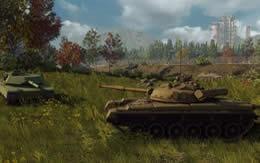 Armored Warfare update9.5サムネイル