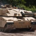 イギリス 主力戦車 チャレンジャー1 Challenger1 サムネイル