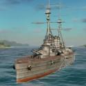 Steel Ocean 戦艦河内 サムネイル