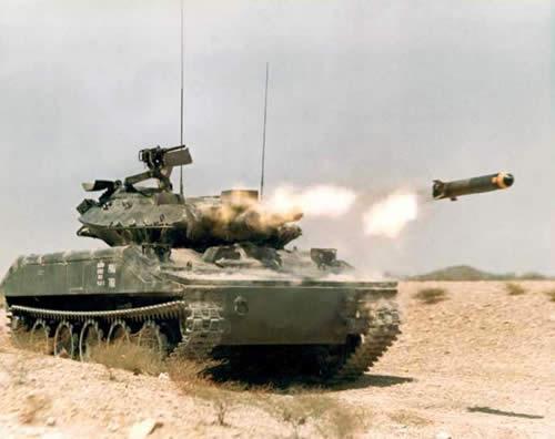 シェリダン空挺戦車 02