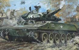 シェリダン空挺戦車 サムネイル