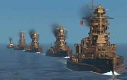 Steel Ocean プレイ画像001 サムネイル