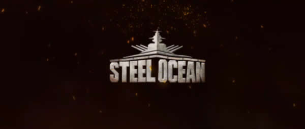 STEEL OCEAN タイトル