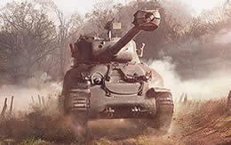 WoT M4A1 Revalorisé スーパーシャーマン サムネイル