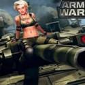 Armored Warfare ロゴ サムネイル