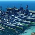 Steel Ocean 画像 サムネイル