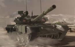 Armored Warfare T-90 サムネイル