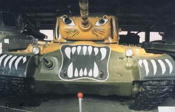 写真 M46 Patton KR コリアンパットン 008
