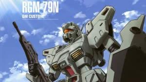 RGM-79N ジムカスタム