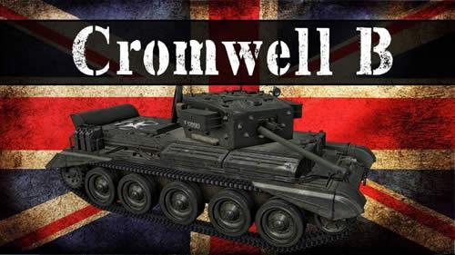 WoT  Cromwell B