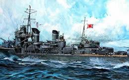 日本駆逐艦 陽炎型 サムネイル