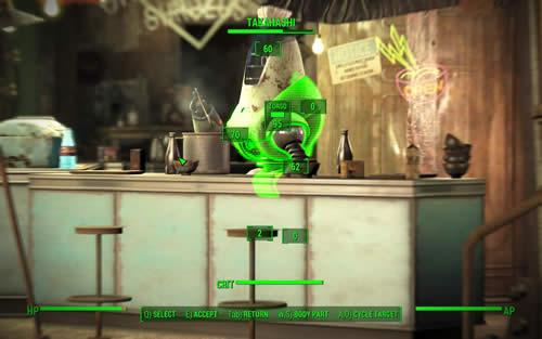 Fallout4 TAKAHASHIに核攻撃 001