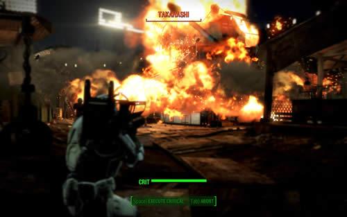 Fallout4 TAKAHASHIに核攻撃 003
