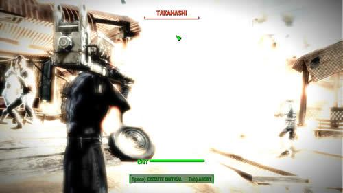 Fallout4 TAKAHASHIに核攻撃 005