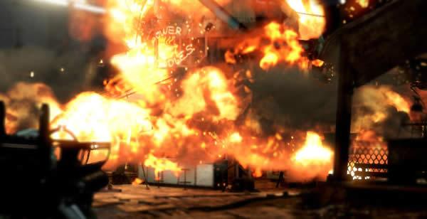 Fallout4 TAKAHASHIに核攻撃
