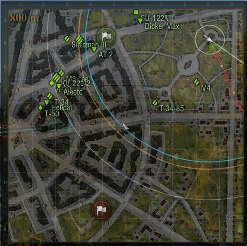 WoT マップ レミングス 002