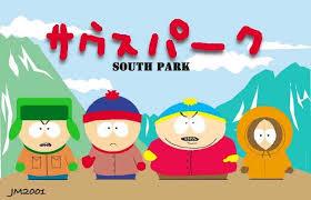 サウスパーク アニメ