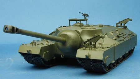 アメリカ 駆逐戦車 T28