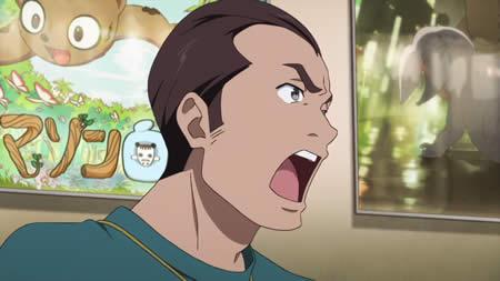 SHIROBAKO 枕田 少しはあるでしょう!