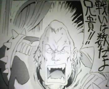 漫画 ガンダム 戦いは数だよ兄貴!!