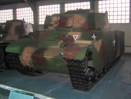 ハンガリー 戦車 トゥラーン I(トゥラーン II)