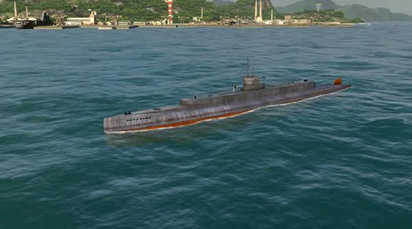 Steel Ocean Ro-11