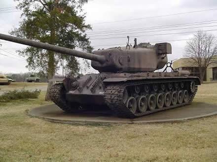 アメリカ 重戦車 T29