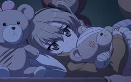 【ガルパン】愛里寿ちゃんのえちえち抱き枕が販売されてしまう