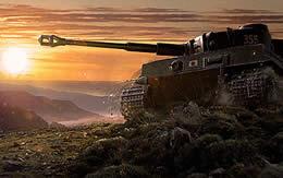 WoT 日虎 Heavy Tank No.VI 日本 Tier6 課金重戦車 サムネイル