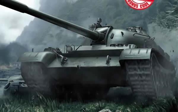 中国 中戦車 59式戦車 プラモデル タイトル用
