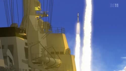 はいふり ハイスクール・フリート 噴進魚雷 01
