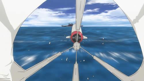 はいふり ハイスクール・フリート 噴進魚雷 04