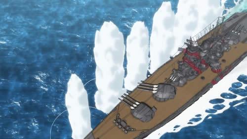 はいふり ハイスクール・フリート 噴進魚雷 06