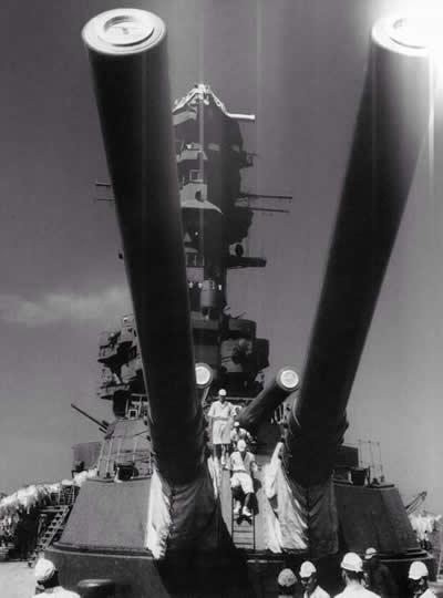 大日本帝国海軍 戦艦 扶桑 写真