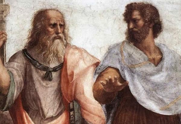 哲学 絵画
